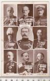 bnk cp - Anglia - Soldatii regelui - 1915
