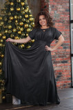 Rochie lungă de ocazii