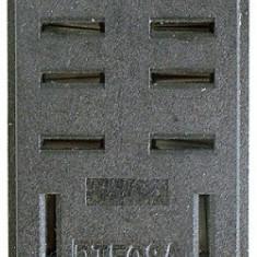 Soclu releu DTF-08A, 8 pini, fixare pe sina DIN - 126959