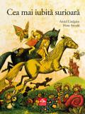 Cea mai iubita surioara - Astrid Lindgren, Editura Cartea Copiilor