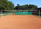 Fileu volei Sport Fileu volei, incl cablu