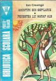 Ion Creanga - Amintiri din copilarie / Povestea lui Harap Alb