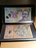 Album - Clasor Schulz pentru Bancnote, 20 file