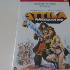 attila -flagello di dio - dvd