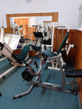 Aparate fitness, ACTUELL