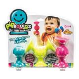 Cumpara ieftin Jucarie bebelusi pipQsuigz Fat Brain Toys, 3 piese