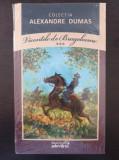 VICONTELE DE BRAGELONNE - Alexandre Dumas (Biblioteca Adevarul Vol. III)