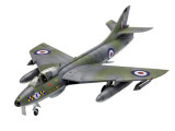 Revell Raf Hawker Hunter Fga.9