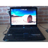 LAPTOP SH Acer Aspire 7530 , AMD X2 Athlon 1.90 GHz , Ram 4 GB , HDD 250 GB, Display 17""