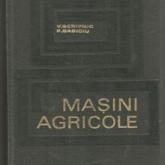 Masini Agricole-V.Scripnic