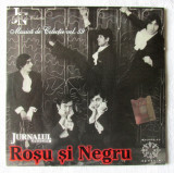 CD - ROSU SI NEGRU - Muzica de colectie Vol. 59. Nou