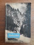 Bucegii, turism, alpinism - Em. Cristea (harta) / R4P3S
