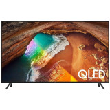 Televizor Samsung QLED Smart TV QE55Q60RATXXH 138cm Ultra HD 4K Black