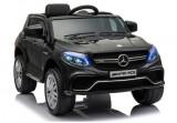 Masinuta electrica Mercedes-Benz GLE63S AMG, negru