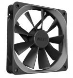 Ventilator NZXT Aer F AF120-B1, 120mm (Negru)