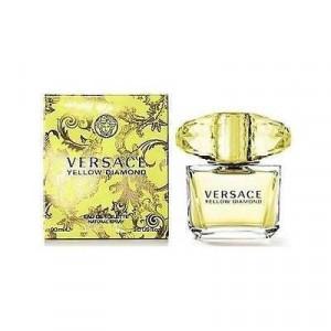 Versace Yellow Diamond, Femei, 50ml