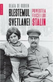 Blestemul Svetlanei. Povestea fiicei lui Stalin/Beata De Robien