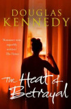 Heat of Betrayal, Paperback