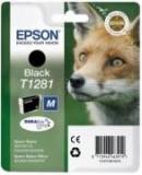 Cartus Black C13T12814011 5,9ml Original Epson Stylus Sx420Fw