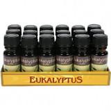 Ulei parfumat, aroma eucalipt, sticla 10 ml