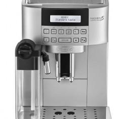 Espressor automat De'Longhi Magnifica 22.360.S, 1450 W, 15 bari, display LCD (Argintiu)