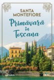 Primavara in Toscana | Santa Montefiore, Litera