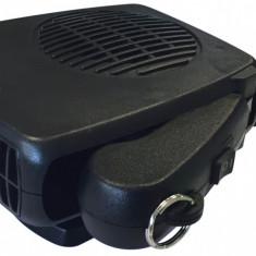 Aeroterma auto 12V , cu functie incalzire/ dezghetare geamuri,marca Streetwize Kft Auto