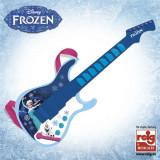 Chitara Electronica Frozen New