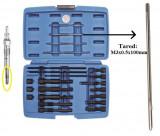 Tarod M3x0.5x100 din trusa pentru electrod bujii