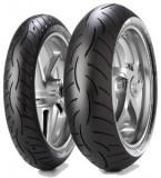 Motorcycle Tyres Metzeler Roadtec Z8 Interact ( 170/60 ZR17 TL (72W) M/C )