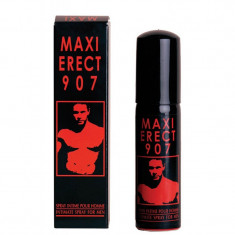 Spray pentru Potenta MAXI ERECT 907 - 25ml