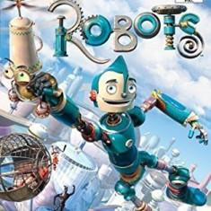 Joc PS2 Robots