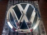 Emblema Volkswagen Caddy IV 2015+ Tiguan II 2016+ 15 cm