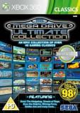 Joc XBOX 360 Sega Mega Drive Ultimate Collection Classics