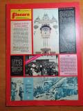 flacara 27 noiembrie 1975-cenaclul flacara la sibiu,art. filipestii de padure
