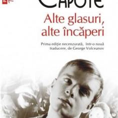 Alte glasuri, alte incaperi | Truman Capote