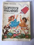 CLOPOTEI SI PRICHINDEI, VIRGIL CARIANOPOL, 1977