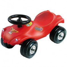 Masina fara pedale Cross rosie D Toys