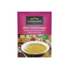 Supa Crema Bio de Linte Natur Compagnie 60gr Cod: NC4532
