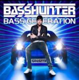 Basshunter - Bass Generation Cd Audio