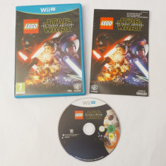 Joc Nintendo Wii U - LEGO Star Wars The Force Awaken's