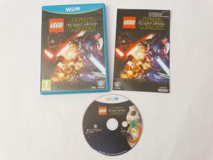 Joc Nintendo Wii U - LEGO Star Wars The Force Awaken's