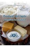 Produse din lapte preparate in bucatarie - Eva Schiefer, Eva-Maria Lipp