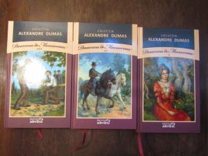 DOAMNA DE MONSOREAU-ALEXANDRE DUMAS