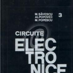 Circuite electronice vol. 3
