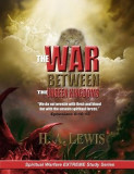 The War Between the Unseen Kingdoms: Activate the Kingdom of God Within You