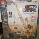 Macara cu telecomanda Tower Crane BG51