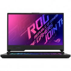 Laptop Asus ROG Strix G512LU-AL001 15.6 inch FHD Intel Core i7-10750H 8GB DDR4 512GB SSD nVidia GeForce GTX 1650 Ti 4GB Black
