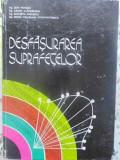 DESFASURAREA SUPRAFETELOR - JEAN MONCEA, ILEANA ALAMOREANU, ELISABETA VASILESCU,