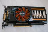 Placa video Zotac GeForce GTX 460 AMP! Edition 1GB GDDR5 256-bit